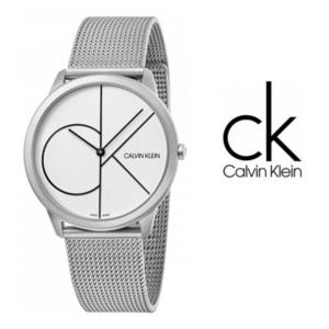 Relógio Calvin Klein® K3M5115X | 40MM