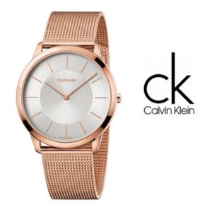 Relógio Calvin Klein® K3M2T626