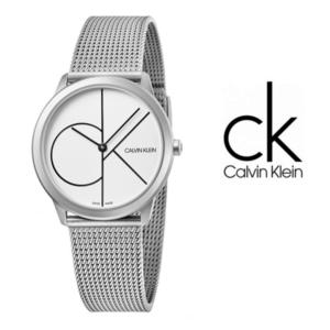 Relógio Calvin Klein® K3M5215X | 35MM