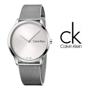 Relógio Calvin Klein® K3M211Y6