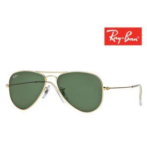 Ray-Ban® Óculos de Sol Aviator RB3044-L0207