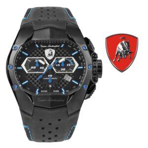 Relógio Lamborghini® GT1 Chronograph Date Blue T9GC