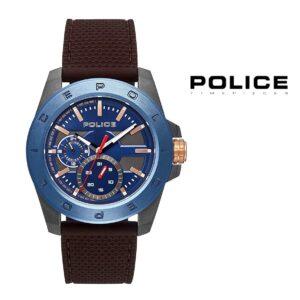 Relógio Police® PL.15527JSUBL/03