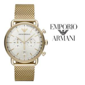 Relógio Emporio Armani® AR11315