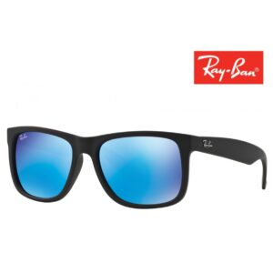 Ray-Ban® Óculos de Sol RB4165F-622-55