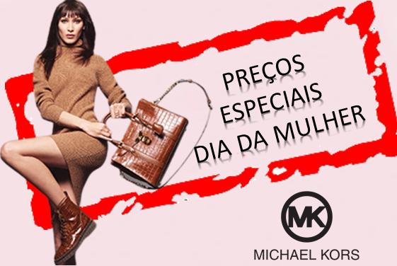 ESPECIAL DIA DA MULHER - Michael Kors® Malas - Mochilas