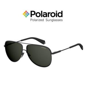 Polaroid® Óculos de Sol Polarizados PLD 2054/S 003 M9 60