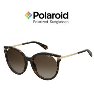 Polaroid® Óculos de Sol Polarizados PLD 4067/F/S 086