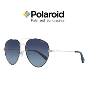 Polaroid® Óculos de Sol Polarizados PLD 6055/S 807 WJ 59