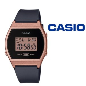 Relógio Casio® LW-204-1AEF