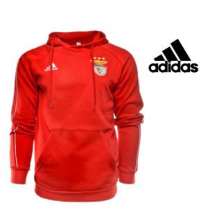 Adidas® Camisola Benfica Oficial com Carapuço