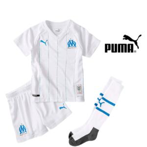 Puma® Conjunto de Criança Oficial Marselha