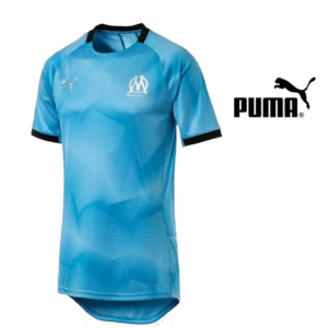 Puma® Camisola Oficial Marselha Graphic