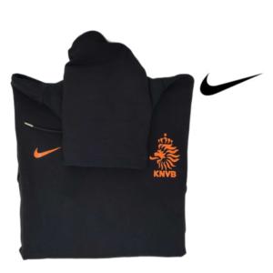 Nike®Camisola Oficial Holanda com Carapuço