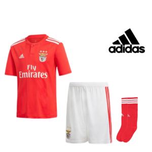 Adidas® Conjunto de Futebol Oficial Benfica | Tamanho 13/14 Anos