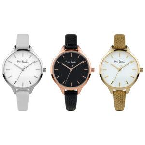 Conjunto Pierre Cardin® 3 Relógios | PCX7967L364