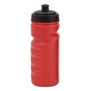 Garrafa Desportiva Iskan  (500 ml) Vermelho