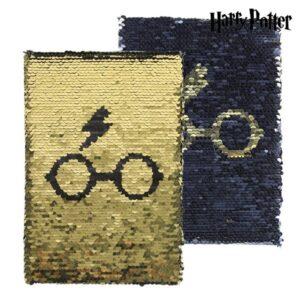 Caderno de Notas Harry Potter