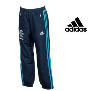 Adidas® Calças de Treino Oficial Chelsea Junior - Tamanho 11/12 Anos