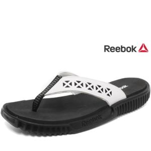 Reebok® Chinelos Desportivos Reedesire Branco/Preto