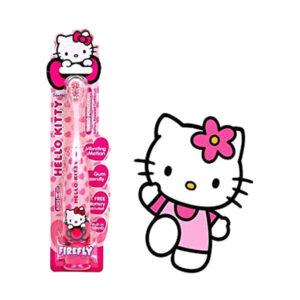 Escova de Dentes Elétrica Hello Kitty TB-307‐01 (Refurbished A+)