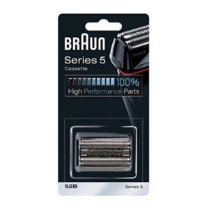 Cabeça de Substituição Braun Cassette 52B (Refurbished A+)