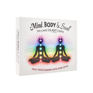 Jogo Erótico Kheper Games Mind, Body & Soul