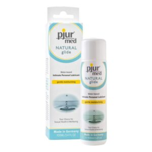 Lubrificante MED Natural 100 ml Pjur