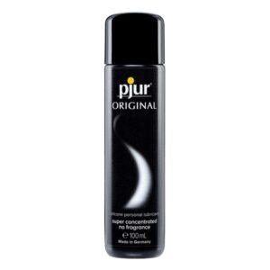 Lubrificante à Base de Silicone Pjur (100 ml)