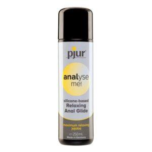Lubrificante Anal Pjur 11290 (250 ml)