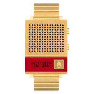Relógio Nixon® A1266502 (Ø 32 mm)