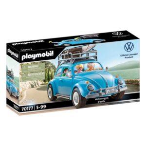 Playset Volkswagen Beetle Playmobil 70177 (52 pcs)
