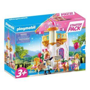 Playset Princess Playmobil 70500 (61 pcs)