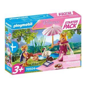 Playset Playmobil Princess (23 pcs)