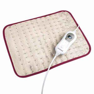 Cobertor Elétrico Medisana HP 650 XL 100 W Cinzento (45 x 35 cm) (Refurbished A+)