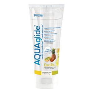 Lubrificante Aquaglide 2-IN-1 Joydivision 6167610000 (125 ml)