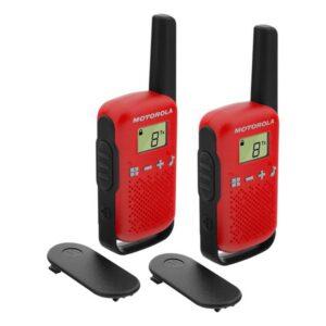 Walkie-Talkies Motorola T42 PMR446 1,3