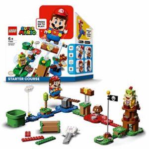 Playset The Adventures of Mario Starter Course Lego 71360