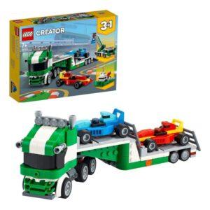 Playset Lego Creator Carro