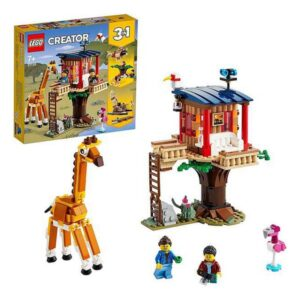 Playset Lego Creator Casa Safari