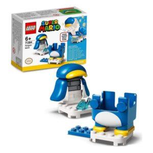 Playset Penguin Mario Power-up Lego 71384