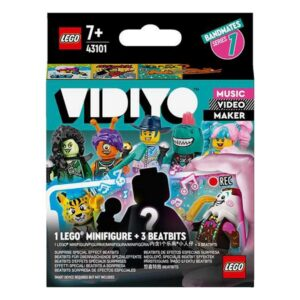 Figuras Lego Vidiyo