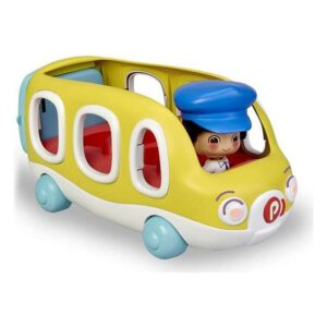 Playset Famosa My First Pinypon Happy Bus (29 cm)