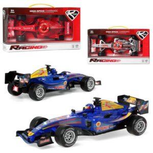 Carro com Luz e Som Racing 119000
