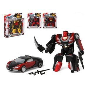 Carro robot Power Hero 111775