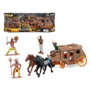 Playset Wild West 113662