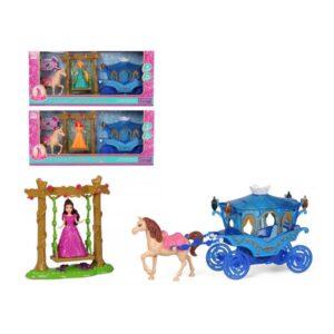 Playset Fashion Carriage 118350