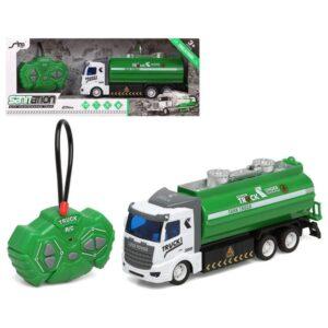 Camião de Lixo Comandado por Rádio City Maintenance 112078