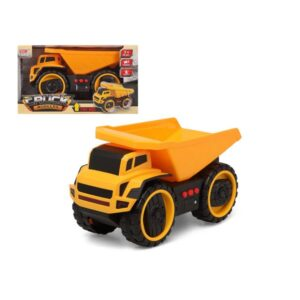 Camião Basculante Amarelo 113616