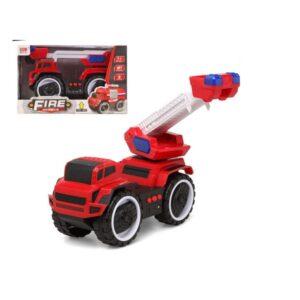 Camião de Bombeiros Vermelho 113630